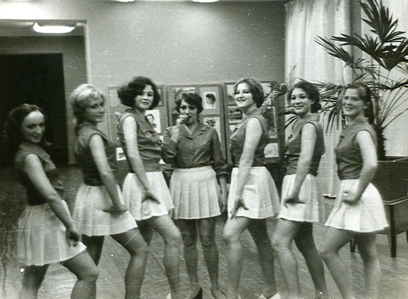 коллекция фото частная советское