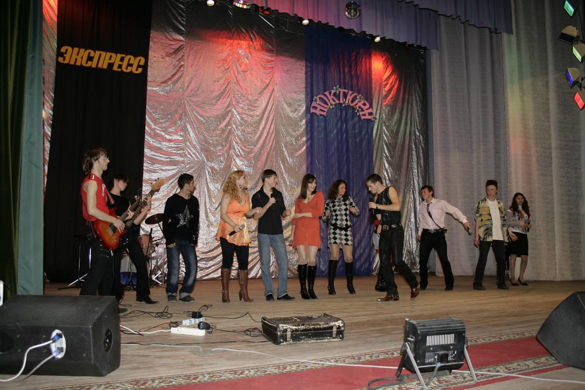 Экспромт-театр для детей сценарии